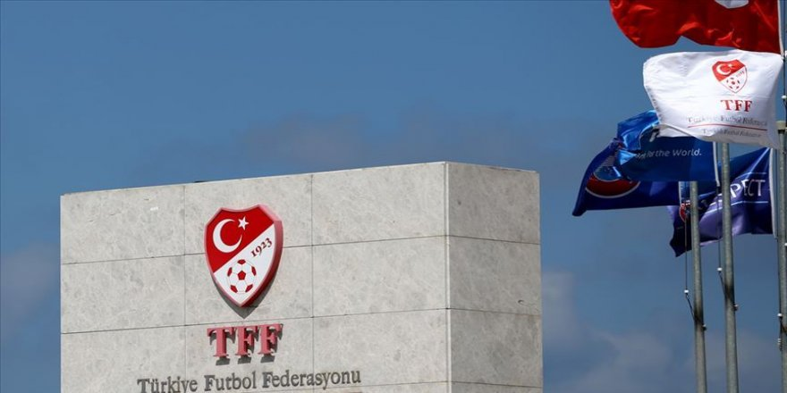 Süper Lig'den 10 kulüp PFDK'ye sevk edildi