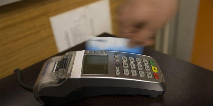 Bireysel kredi borcundan takibe alınanların sayısı ocakta azaldı