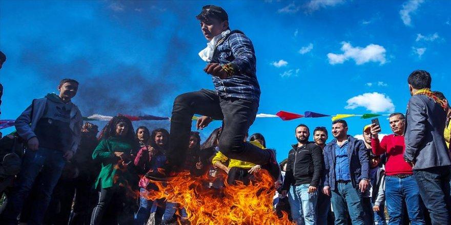 HDP koronavirüs nedeniyle Nevruz kutlamalarını iptal etti