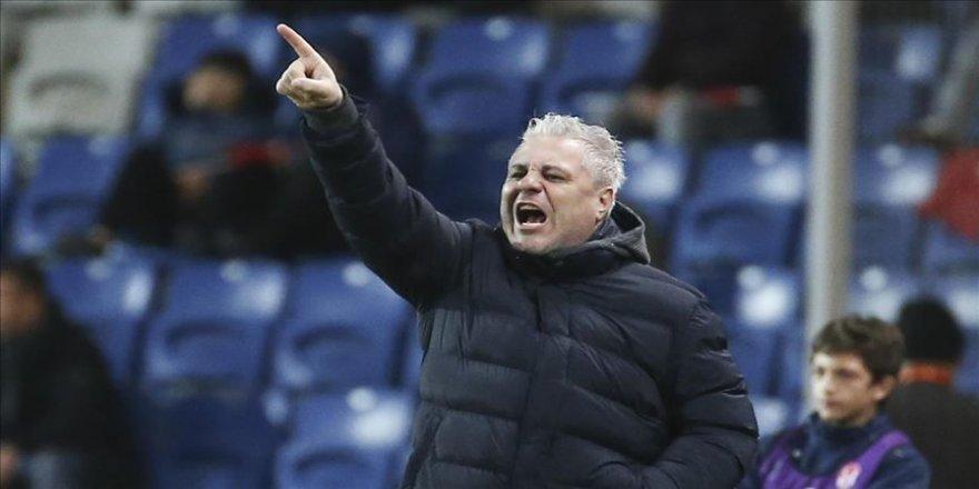 Gaziantep FK'da Sumudica dönüyor