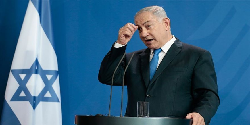 Koronavirüs İsrail'deki koalisyon krizini çözme umudunu yeşertti