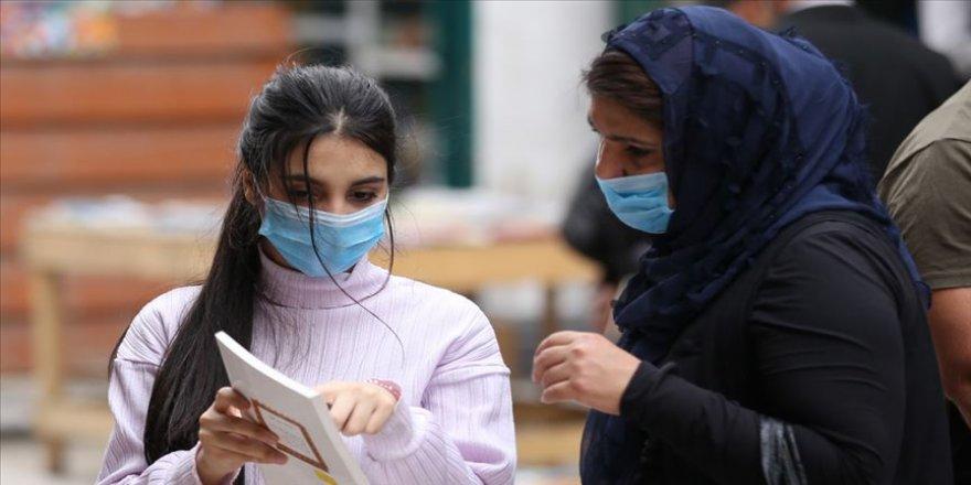 Koronavirüs vakası sayısı Cezayir'de 27, Fas'ta 8 oldu