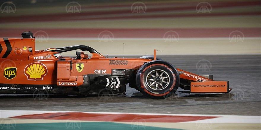Ferrari, Formula 1 fabrikasını kapattı