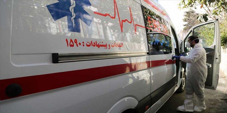 İran'da koronavirüsten 10 dakikada bir kişi ölüyor