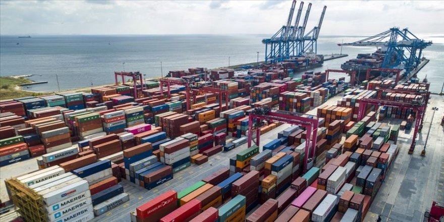 Türkiye ile İtalya arasında 5 yılda 93 milyar dolarlık ticaret yapıldı