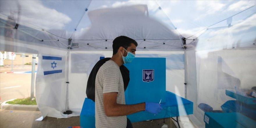 İsrail'de yeni tip koronavirüs vaka sayısı 500'ü geçti