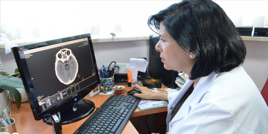 Türk Nöroloji Derneği Başkanı Öztürk: Nörolojik hastalıklar ölümlerin yaklaşık yüzde 17'sini oluşturuyor