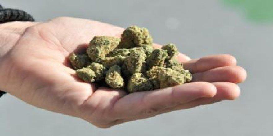 Kocaeli'de uyuşturucu operasyonları aralıksız sürürüyor