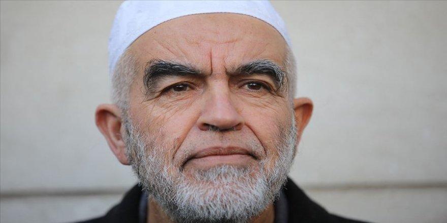 Hamas Sözcüsü: İsrail'in Raid Salah'ın hapis cezasını ertelememesi ırkçı bir tavır