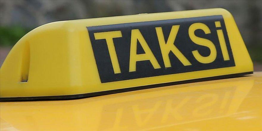 Koronavirüs 'Bir tıkla taksi çağırma' uygulamasına ilgiyi ikiye katladı