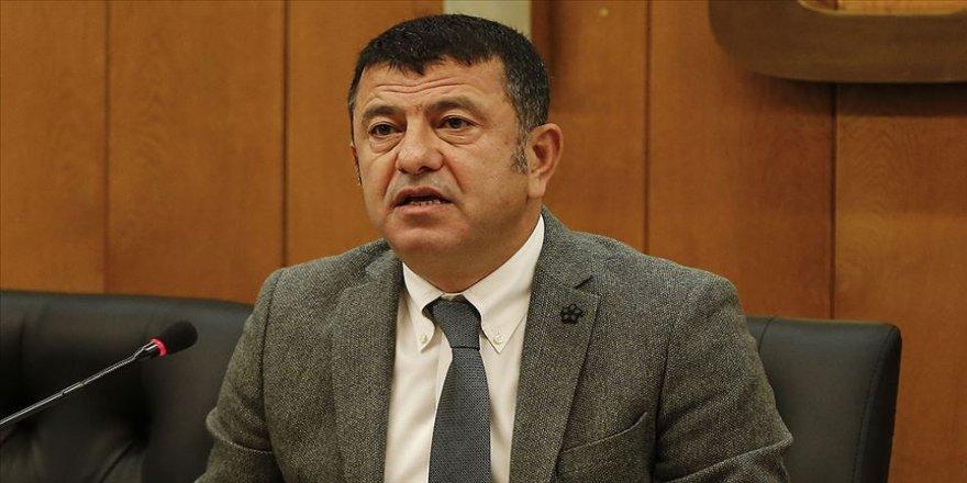 CHP'li Ağbaba: Salgın krizi ücretli çalışanların alım gücü üzerinde olumsuz etki yaratacaktır