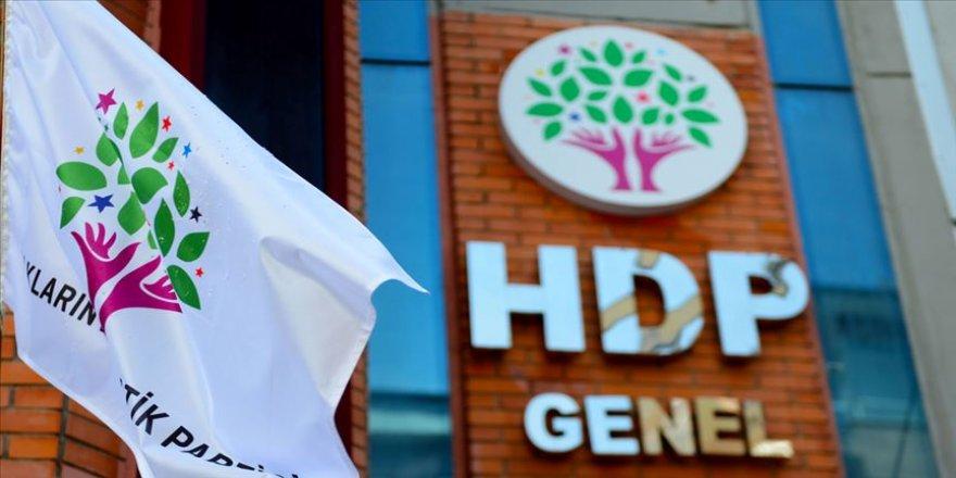HDP'nin 'gürültü eylemi' çağrısı karşılık bulmadı
