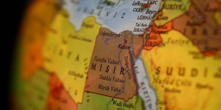 Mısır ve Etiyopya arasındaki baraj müzakereleri kördüğüme dönüştü