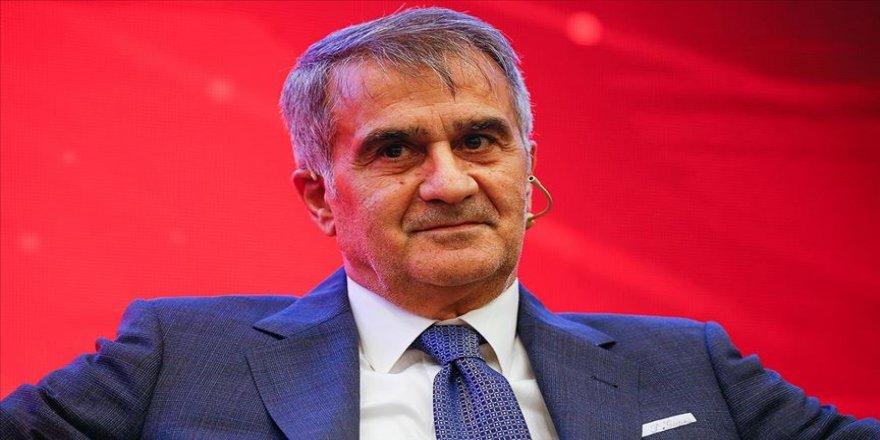 Şenol Güneş vatandaşlara ve sporculara Kovid-19'la mücadele tavsiyelerinde bulundu
