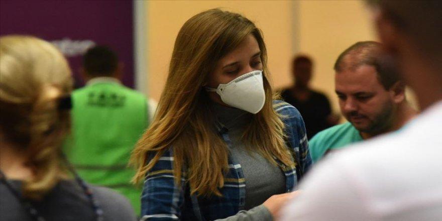 Brezilya ve Dominik Cumhuriyeti'nde koronavirüs vakaları artıyor