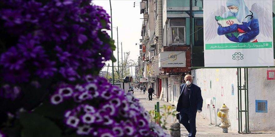 İran'da koronavirüs kaynaklı can kaybı 2 bin 234'e yükseldi