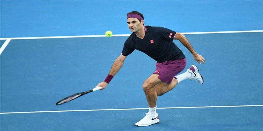 Federer'den koronavirüsle mücadele için 1 milyon dolar yardım