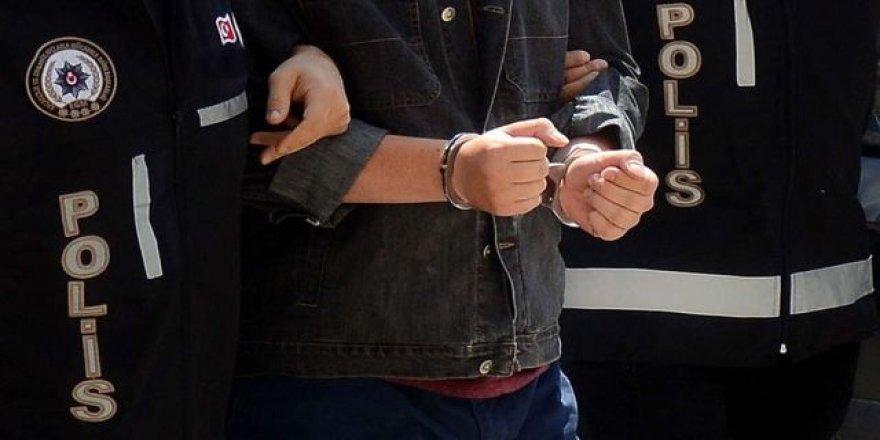 9 ayrı suçtan aranan şahıs Kocaeli'de yakalandı
