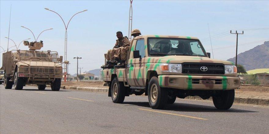 Yemen ordusu: Kararlılık Fırtınası operasyonu Husilerin hayallerini yerle bir etti