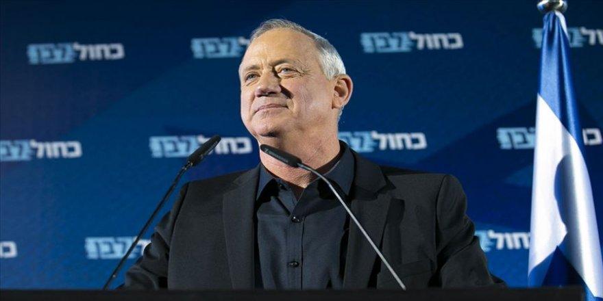 İsrail'in en büyük muhalefet ittifakı istifalarla beraber fiilen dağıldı