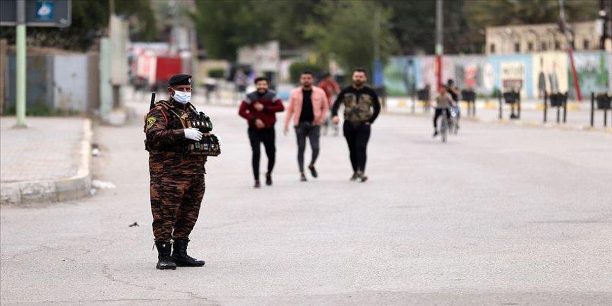 Irak'ta koronavirüsten ölenlerin sayısı 40'a yükseldi