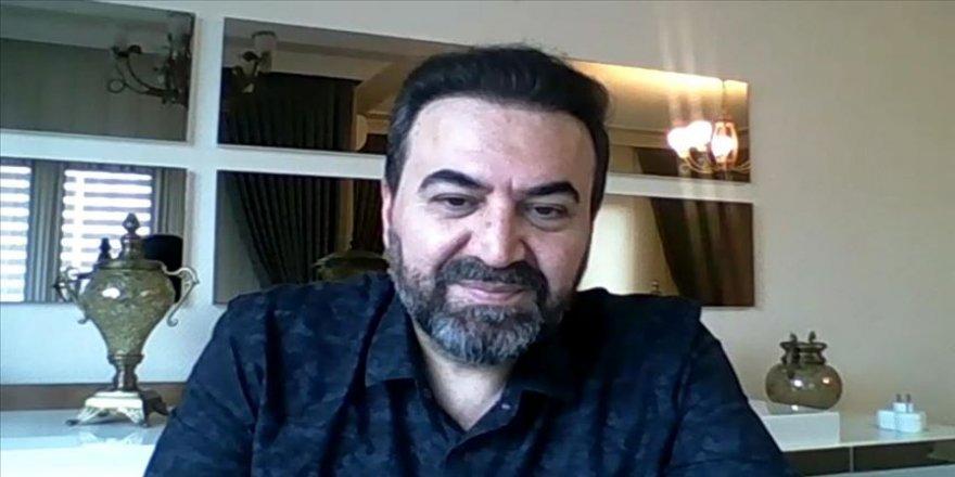 Mustafa Demirci: Evde kalmak mahrumiyet ya da mahkumiyet değil