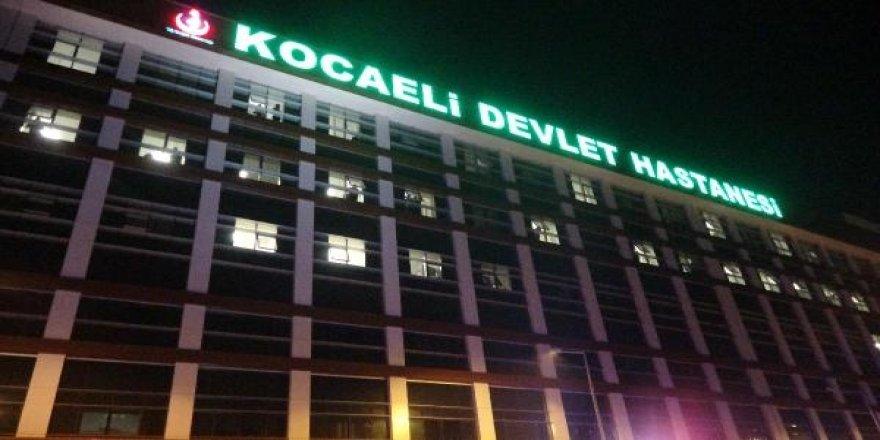 """""""Kocaeli Devlet Hastanesi içi görüntüler ! İnanılır gibi değil"""" başlıklı video hakkında açıklama"""