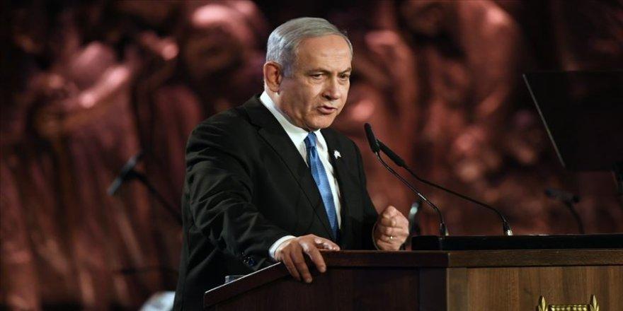 Netanyahu'ya bir kez daha Kovid-19 testi yapılacak
