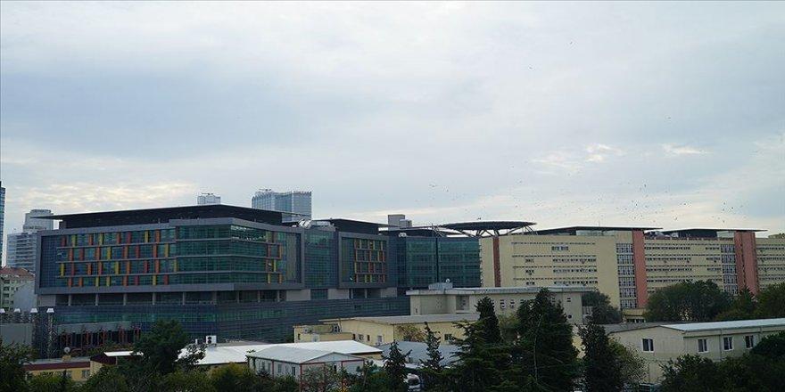 Okmeydanı Eğitim ve Araştırma Hastanesi yeniden açıldı