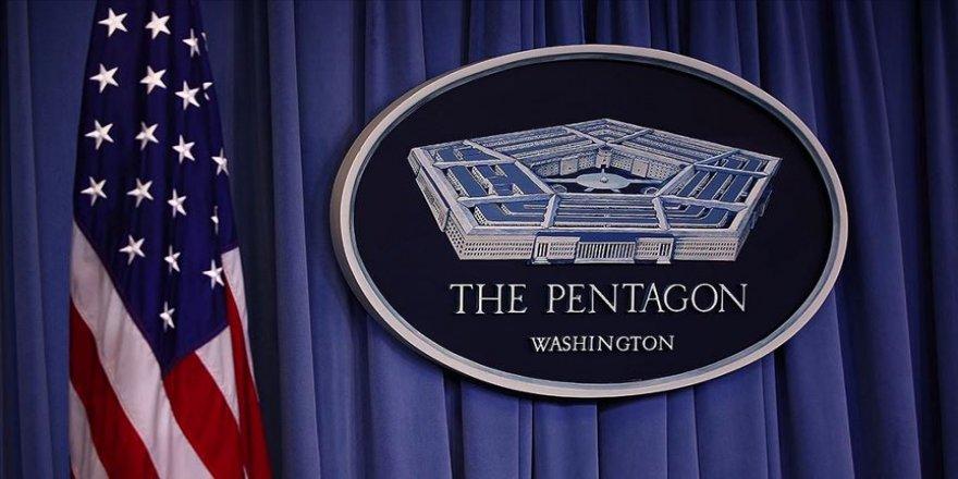 Pentagon'dan Kongre'ye savunma programları için 'gizlilik' talebi