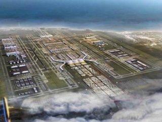 3. havalimanının güvenliği için 4 bin kişi işe alınacak