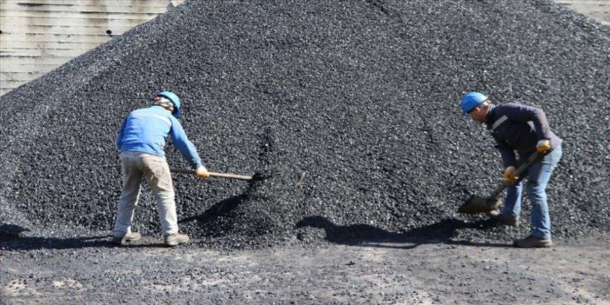 TTK 5 yılda yaklaşık 6,9 milyon ton kömürü gün yüzüne çıkardı