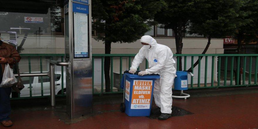 Kanalizasyon sistemlerinde gerekli kontroller sağlanarak virüsün önüne geçilmelidir