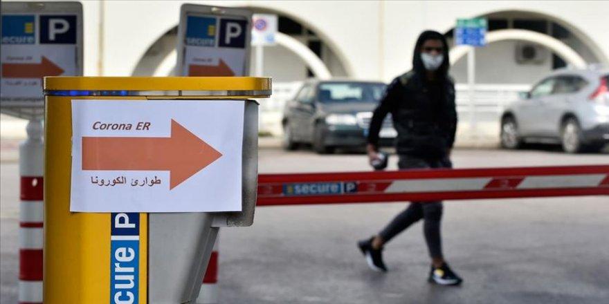Lübnan, Fas ve Filistin'de Kovid-19 kaynaklı ölüm ve vaka sayıları arttı
