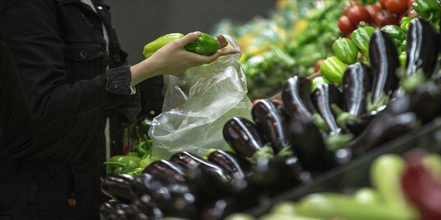 Meyve ve sebze toptancılarından 'ürün sıkıntısı yok' mesajı