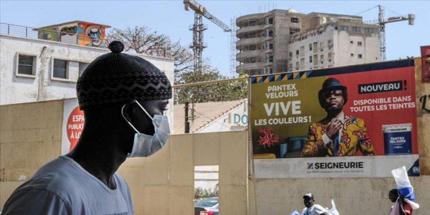 Senegal'de Kovid-19'dan ilk can kaybı