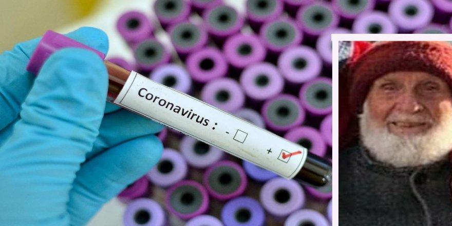 Kocaeli'de  koronavirüsten hayatını kaybetti