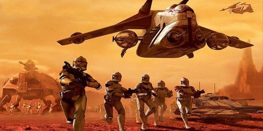 'Star Wars' oyuncusu Andrew Jack, Kovid-19 nedeniyle öldü