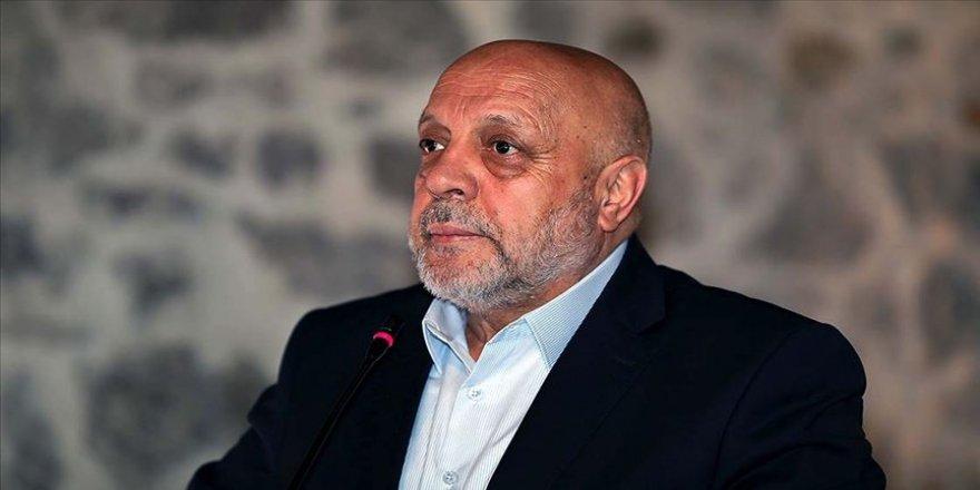 Hak-İş'ten 'Milli Dayanışma Kampanyası'na 1 milyon lira destek