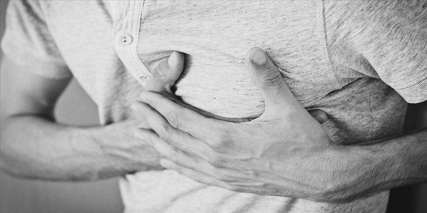 Kovid-19 hastalarında kalp yetmezliği de gelişebiliyor'