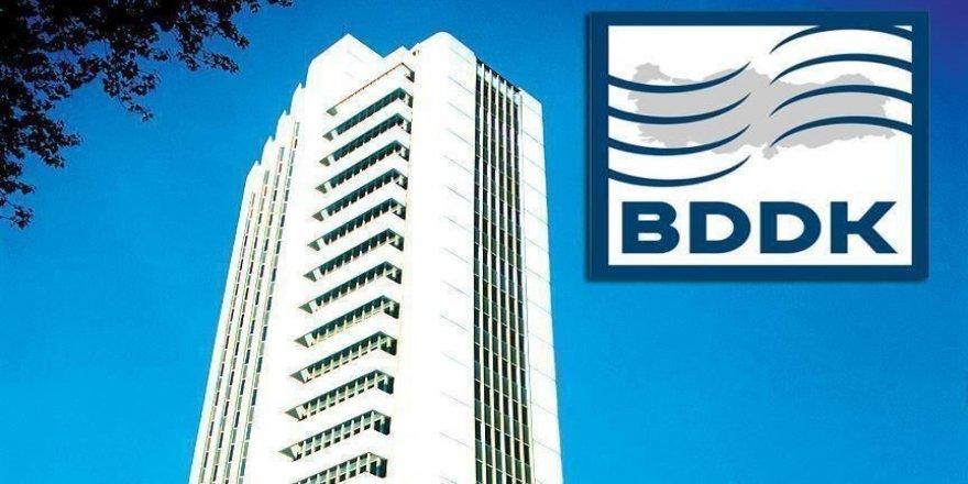 BDDK'dan Milli Dayanışma Kampanyası'na destek