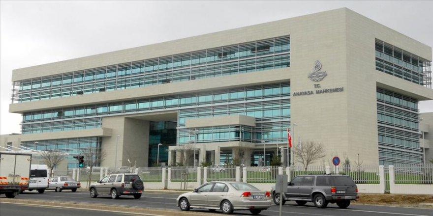 Yargıtay üyesi Bağcı, Anayasa Mahkemesi üyeliğine seçildi
