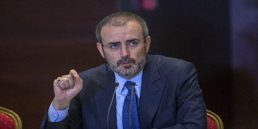 AK Parti Genel Başkan Yardımcısı Ünal: Birlik olmalıyız