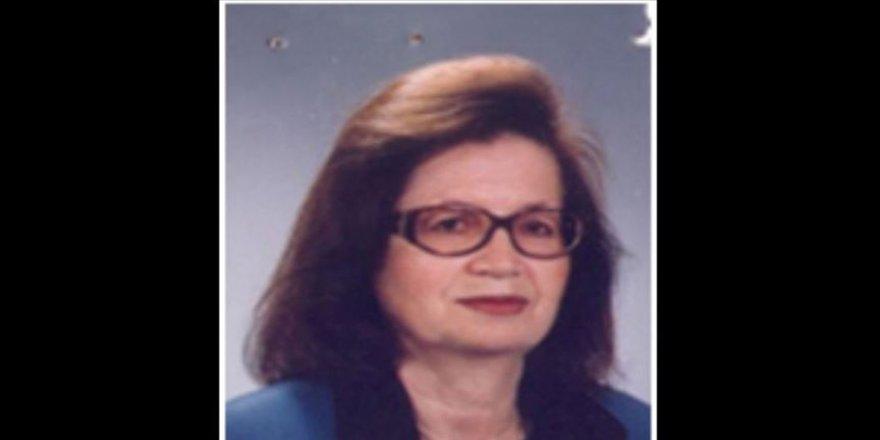 Dünyaca ünlü Türk patolog Prof. Dr. Feriha Öz hayatını kaybetti