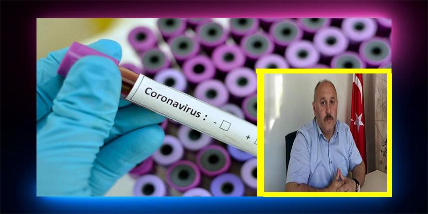 Kocaeli'de bir kişi daha koronavirüsten hayatını kaybetti