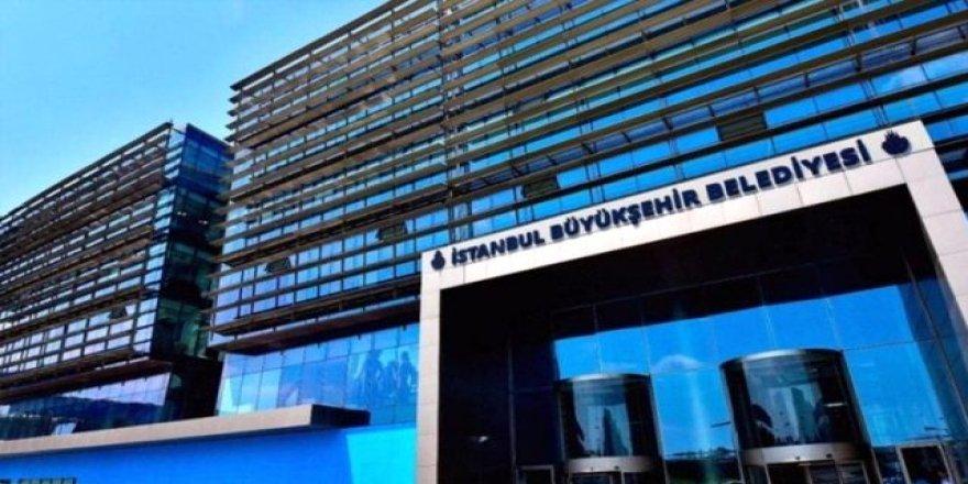 İBB'nin 90 personeli koronavirüse yakalandı