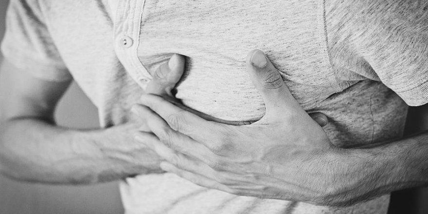 Kalp nakilli ve yapay kalpli hastalara 'koronavirüs' uyarısı
