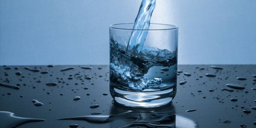 Yaşlılara 'susamasanız bile su için' önerisi
