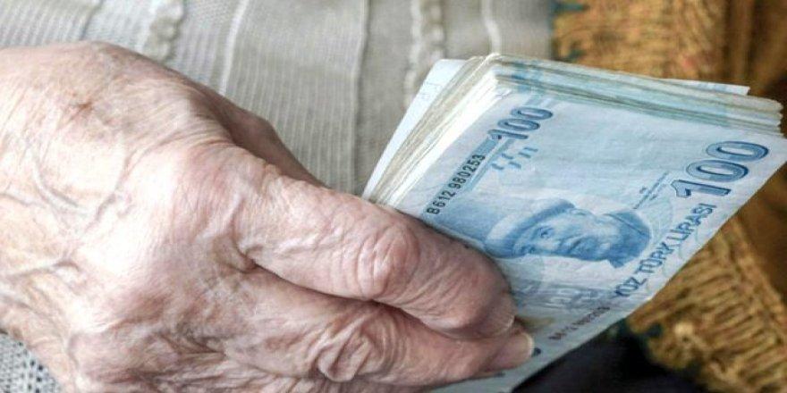 Emekliler bayram ikramiyelerini tahsis numarasının son rakamına göre alacak