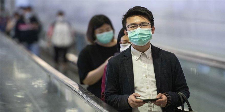 Dünya genelinde yeni tip koronavirüs vaka sayısı 1 milyon 100 bini aştı